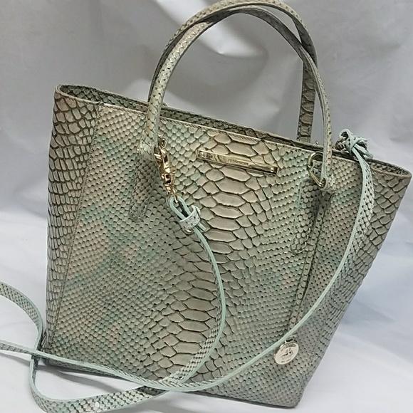 469e0de81c Brahmin Handbags - Brahmin Harrison Opal Seville